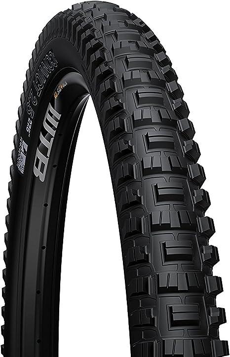 WTB Convict 2.5 THG Cubierta Bicicleta, Unisex Adulto, Negro, 27.5 ...