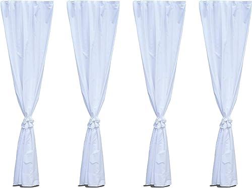 Canopy Leg Drape Accessorie