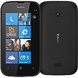 Nokia Lumia 510 (Black)
