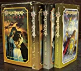 DragonLance Legends Omnibus, Margaret Weis and Tracy Hickman, 0880383038
