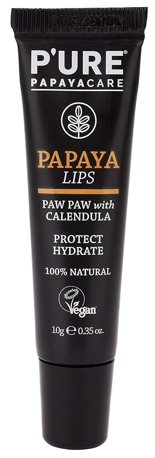 Phytocare PURE Papaya Ointment Lip Balm 10 g (order 12 for trade outer) / Phytocare PURE10g12  B00DDQNOXI