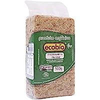 Arroz Misturadinho Orgânico Ecobio Produto Orgânico