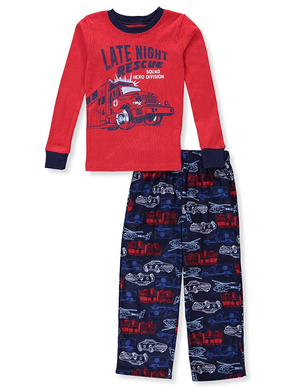 Carters Boys 2-Piece Pajamas