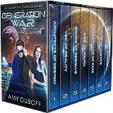 Generation War - Complete Cadicle Series Boxset