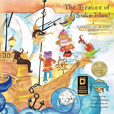 The Treasure of Snake Island