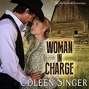 Woman in Charge Audiobook