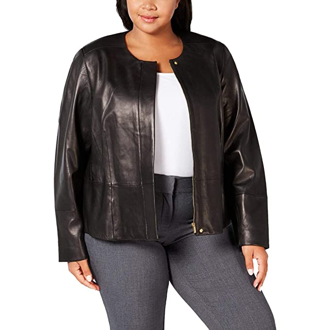 Amazon.com: Calvin Klein de la mujer Plus tamaño Seamed ...