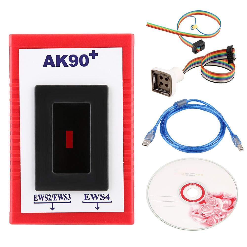 Amazon com: Aramox Auto Key Programmer Tool AK90+ V3 19