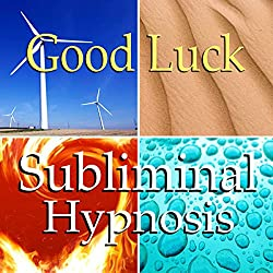 Good Luck Subliminal Affirmations