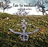 Fair To Midland - Arrows & Anchors [Japan CD] VICP-64993