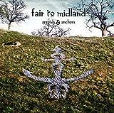 Fair To Midland - Arrows & Anchors [Japan CD] VICP-64993