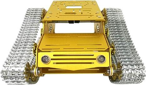 Parlat MY100 - Tanque para robot de cocina Arduino Raspberry Pi ...