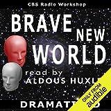 Bargain Audio Book - Brave New World