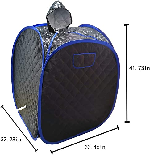 Smartmak Portable Sauna Kit
