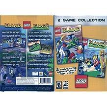 Lego Island 1 & 2 (Jewel Case)