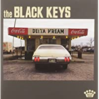 The Black Keys - Delta Kream (Cd)