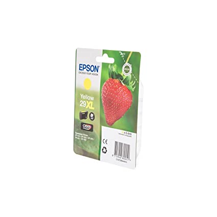 XL de tinta original para EPSON EXPRESSION HOME XP de 442 ...
