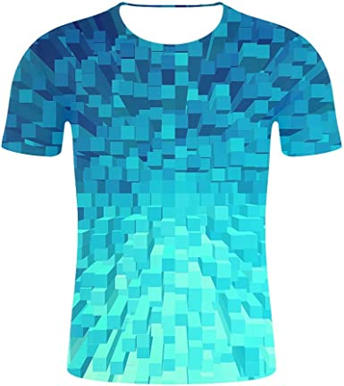 Sylar 3D Digital Unisex Camisetas De Manga Corta Camisetas Hombre ...