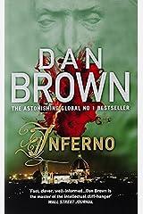 Inferno (Robert Langdon) Paperback