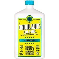 Shampoo Ondulados Inc, Lola Cosmetics