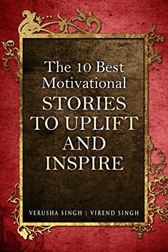 Best Motivational Stories Uplift Inspire ebook product image
