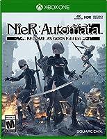 NieR:Automata Become as Gods Edition - Xbox One [Digital Code]