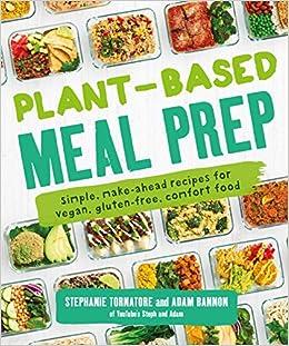 gluten free plant based diet