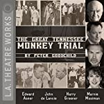 The Great Tennessee Monkey Trial | Peter Goodchild