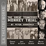 The Great Tennessee Monkey Trial