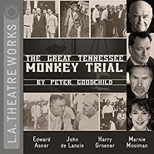 The Great Tennessee Monkey Trial Performance