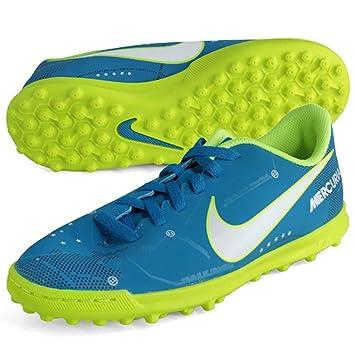 Nike MercurialX Vortex III NJR TF, Chaussures de Football