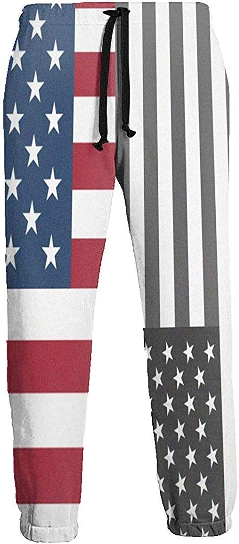 Pantalones de chándal para Hombre Pantalón de chándal Ligero ...