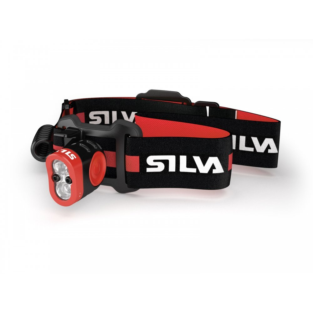 Silva Trail Speed Stirnlampe