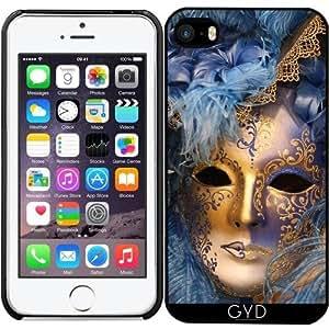 Funda para Iphone SE - Mascarada Veneciana by Brian Raggatt