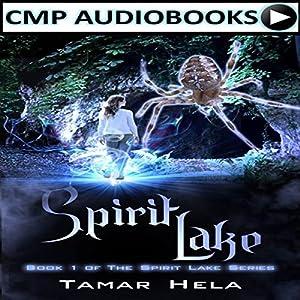 Spirit Lake Audiobook
