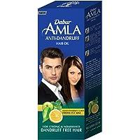 Amla Dabur Anti Dandruff Oil 200 ml