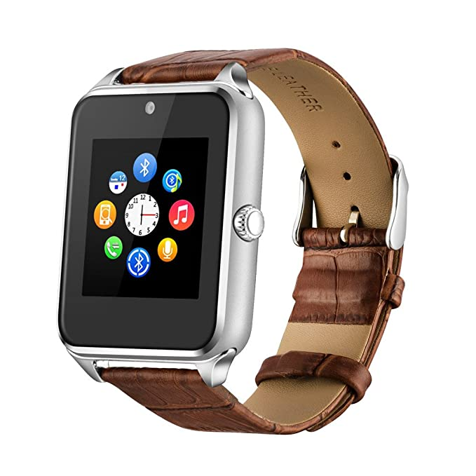 9be5ad4bb6e Fantime Bluetooth Smart Watch Phone