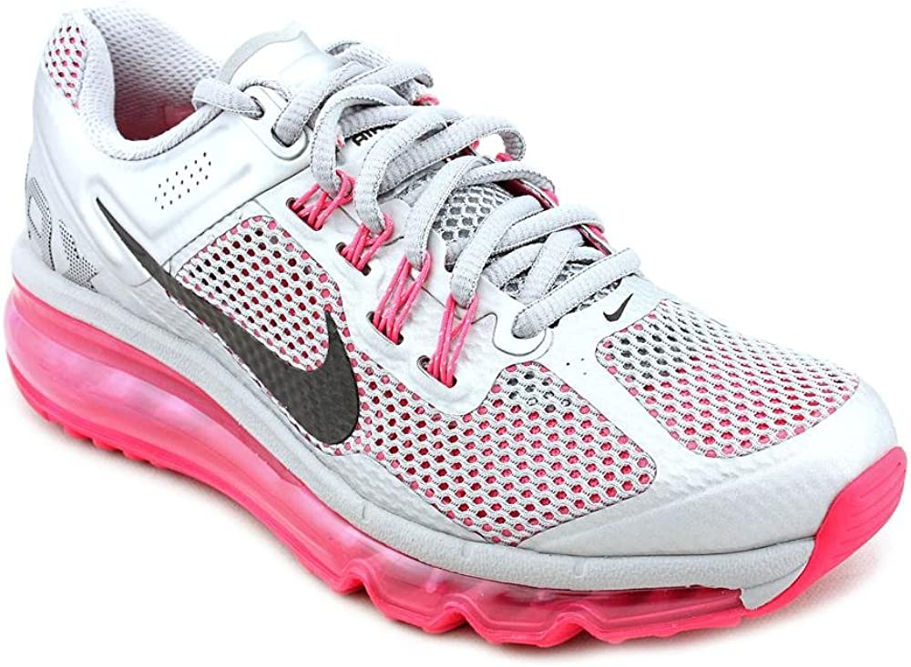 Nike Air MAX 2013 (GS) - Zapatillas de Running de sintético para ...