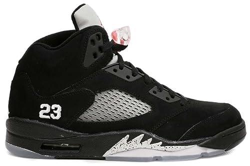 Jordan - Zapatillas para Mujer, Color Negro, Talla 45: Amazon.es: Zapatos y complementos