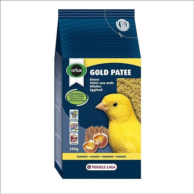 Orlux Pasta grasa para periquitos 250gr