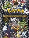 Collector Nouvelles aventures à Kalos par Pokémon