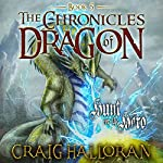 Hunt for the Hero : The Chronicles of Dragon, Book 5 | Craig Halloran