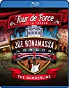Bonamassa, Joe - Tour de Force-Borderline [Blu-Ray Audio]