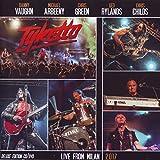 Live In Milan 2017 (CD/DVD Ed.)