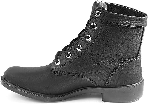 All Season Waterproof Ankle Boot