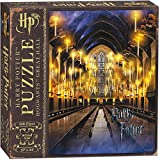 USAopoly Harry Potter Great Hall Puzzle