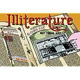 Carol Lay's Illiterature: Story Minutes, Vol. 1