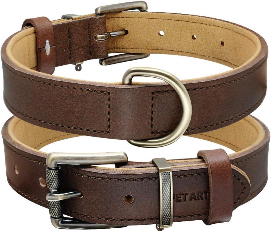 MAOBANG Collar Collar para Perros Collar para Mascotas Collar para ...