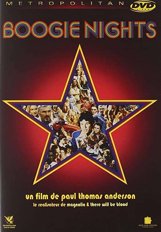 0c6543ac2f005 Boogie nights [Édition Simple]: Amazon.fr: Mark Wahlberg, Julianne Moore,  Burt Reynolds, Heather Graham, John C. Reilly, Philip Seymour Hoffman, ...