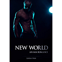 New World: An MM Romance (English Edition)